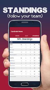 Arizona Football: Cardinals - náhled