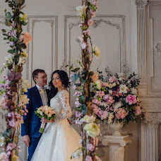 Wedding photographer Anastasiya Ivanova (IvanovaAnastasia). Photo of 22.07.2016