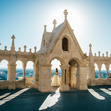Wedding photographer Dmitriy Roman (romdim). Photo of 23.07.2018