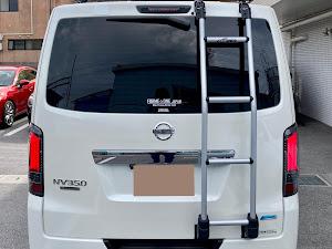 NV350キャラバンのカスタム事例画像 okinawa-car-lifeさんの2020年07月20日00:00の投稿