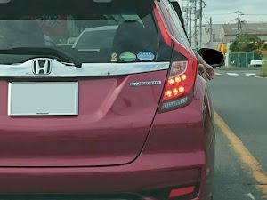 フィット GP6のカスタム事例画像 ナベ@HV-Sさんの2020年02月28日20:08の投稿