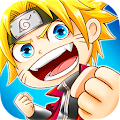Collection Of Ninja Legends: Storm Battle