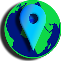 Fake GPS with Joystick icon