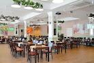 Фото №4 зала Парк-кафе «Лесное» в Измайловском парке