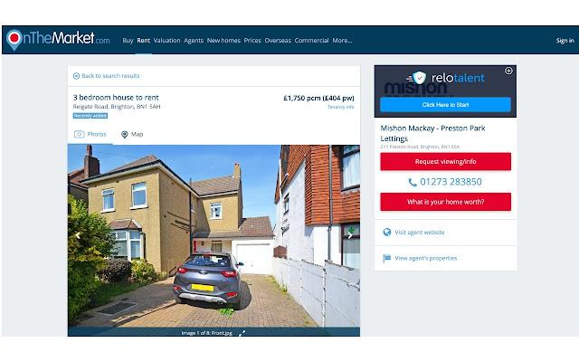 Relo Estate Property
