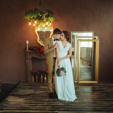 Wedding photographer Irina Subaeva (subaevafoto). Photo of 09.07.2017