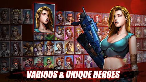 Last Hero: Zombie State Survival RPG 0.0.12 screenshots 2