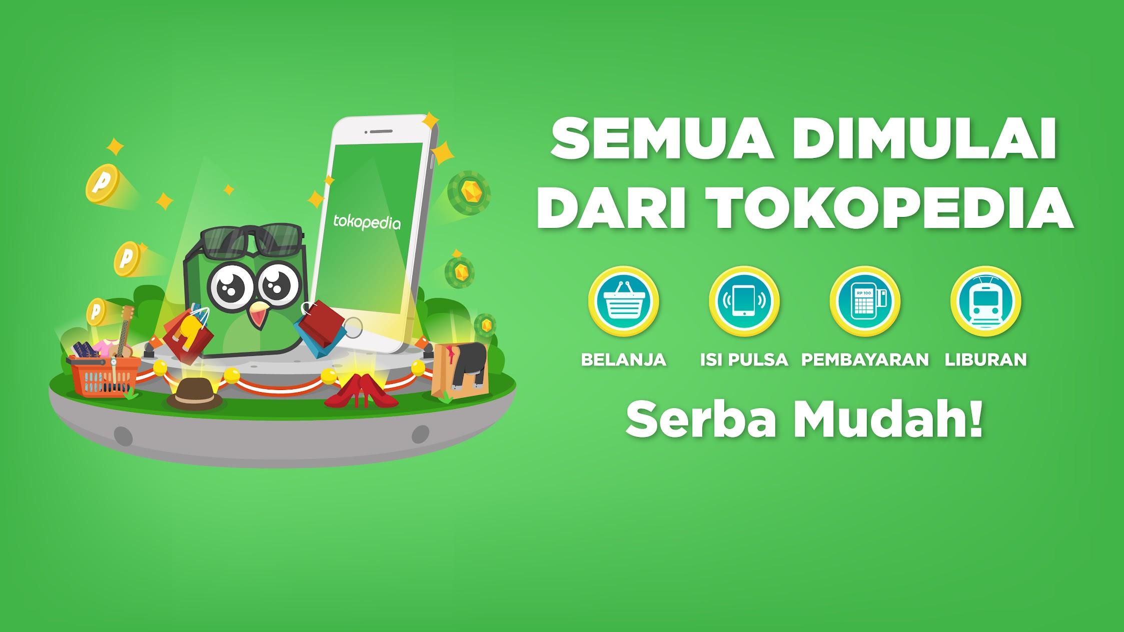 Tokopedia - Android Apps on Google Play