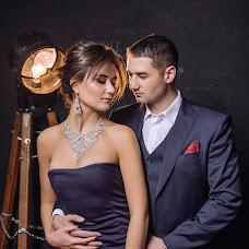 Wedding photographer Maksim Klipa (maxklipa). Photo of 25.01.2017