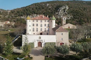 château à Draguignan (83)
