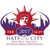 Hats in the City
