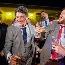 Wedding photographer Alberto Parejo (parejophotos). Photo of 16.02.2018