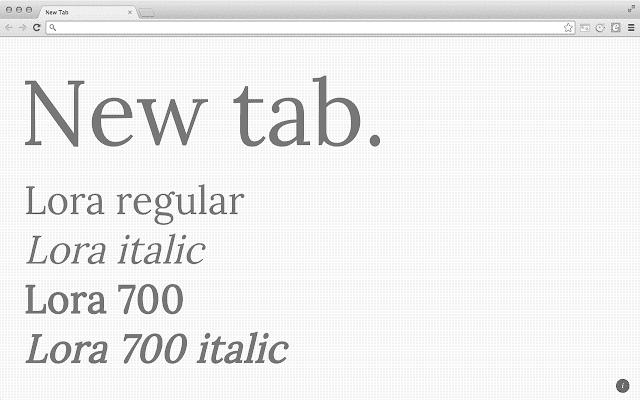 TypeTab