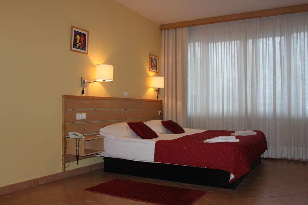 Ljubljana Resort Mobile Homes