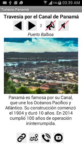 Turismo Panama