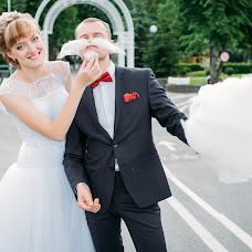 Wedding photographer Maksim Podobedov (Podobedov). Photo of 08.07.2017