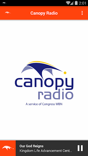 免費音樂App Canopy Radio 阿達玩APP