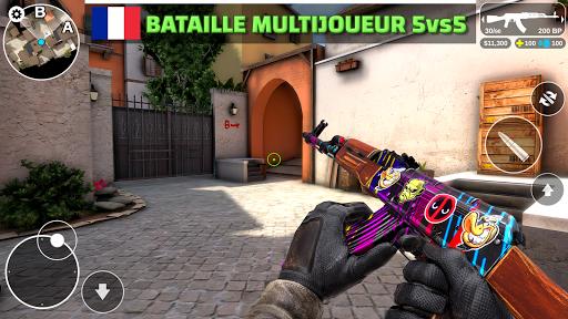 Counter Attack - Multiplayer FPS fond d'écran 2