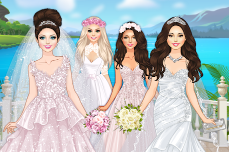 Model Wedding – Girls Games Apk Download For Android 1