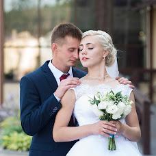 Wedding photographer Olesya Karakulova (Fishka). Photo of 24.09.2017