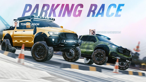 Real Car Parking 2 : Driving School 2020 screenshots 19