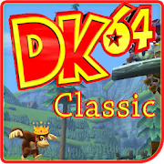 SNES Donky Kong - New Adventure
