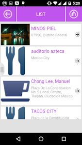 Mexico City Guide -Travel Guru screenshot 2