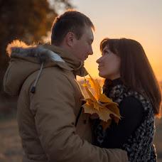 Wedding photographer Anastasiya Popova (Asyta). Photo of 17.11.2015