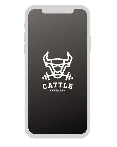 Cattle Strength Online Training App