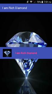 I am Rich - náhled