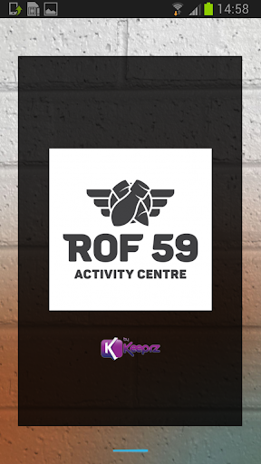 ROF 59 Activity Center