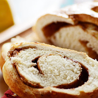 Cinnamon Swirl French Bread
