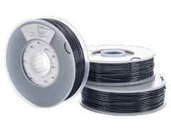 Ultimaker Gray ABS Filament - 2.85mm (0.75kg)