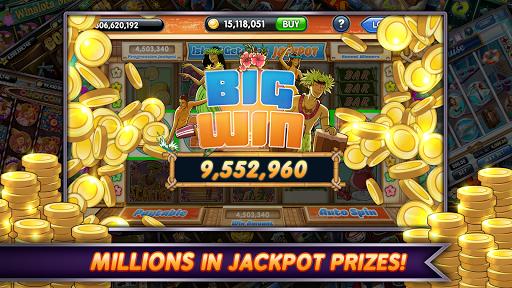 Jackpot Slots screenshot 7