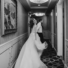 Свадебный фотограф Настя Николаева (NastyaEn). Фотография от 22.10.2018