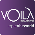 VOILÀ Hotel Rewards icon