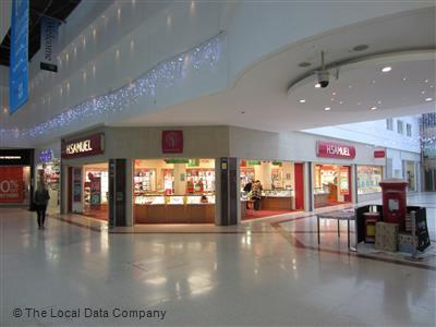 Jewellers in Stratford, London E15 1XA