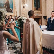 Fotógrafo de casamento Tiago Carvalho (TiagoCarvalho). Foto de 01.11.2018