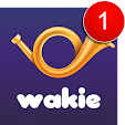 Wakie Voice.. file APK for Gaming PC/PS3/PS4 Smart TV
