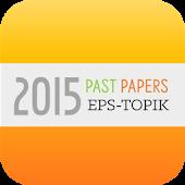 EPS-TOPIK HelloEPS 2015 Papers