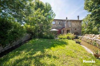 moulin à Saint-Hippolyte-du-Fort (30)