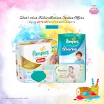 Buy Pampers | Pampers Diapers Store at Up to 20% OFF