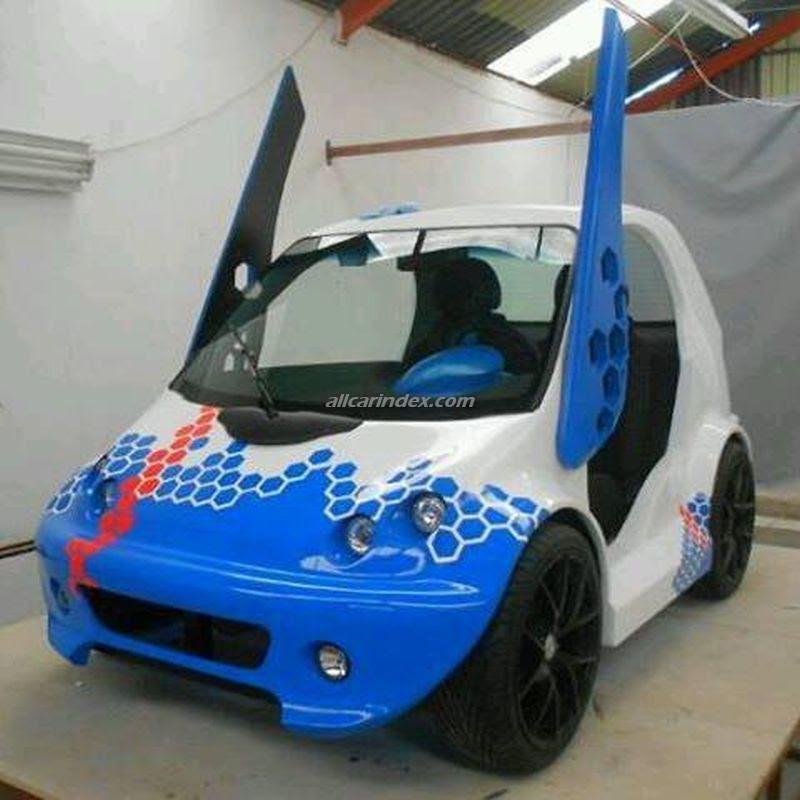 Pardo Cars