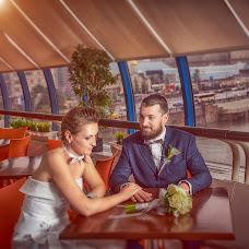 Wedding photographer Yuliya Krutyakova (wedpixel). Photo of 23.07.2015