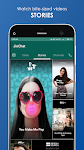 screenshot of JioChat: HD Video Call