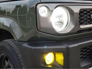 ジムニー JB64W 平成30年式のカスタム事例画像 fcl. (エフシーエル)HID・LEDの専門店さんの2020年05月28日11:08の投稿