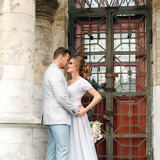 Wedding photographer Stasya Dementeva (teplota). Photo of 04.07.2017