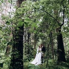 Свадебный фотограф Оля Яцыно (Pesenko). Фотография от 07.08.2018