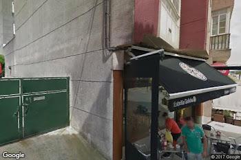 Cafetería Claser