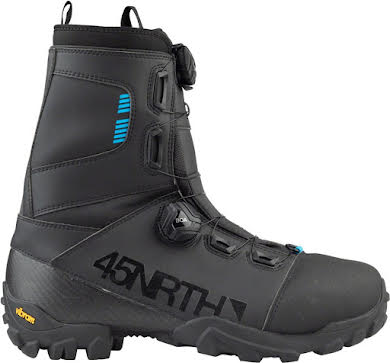 45NRTH 2020 Wolfgar Boa Winter Cycling Boot alternate image 0